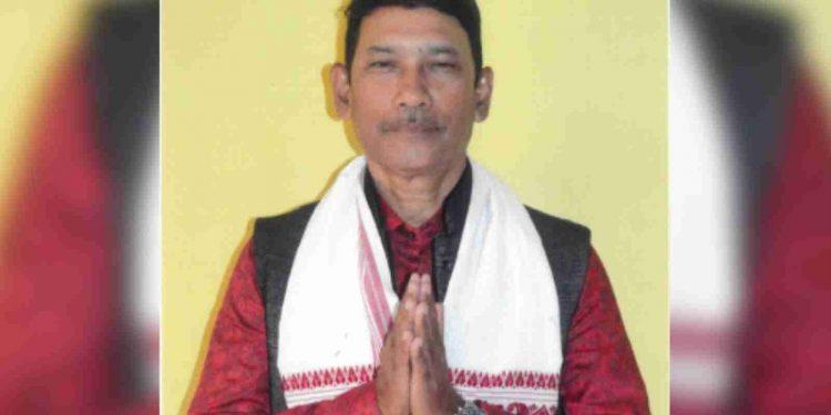 Another Assam Congress MLA set to join BJP! 1
