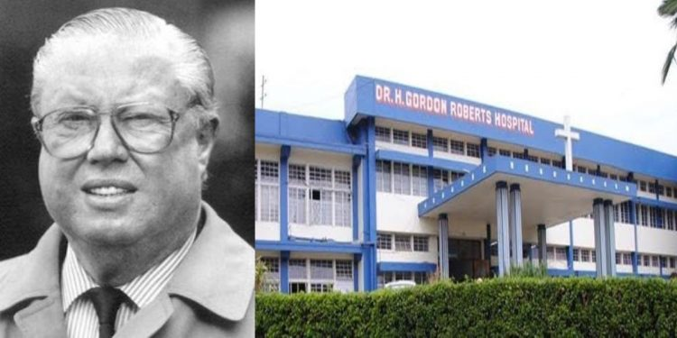 SBI 'forgets' ATM inventor John Adrian Shepherd while inaugurating ATM at the hospital where he was born 1