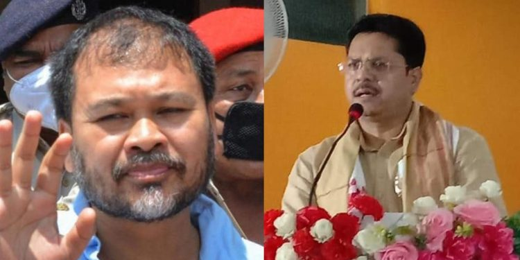 Assam Congress, Raijor Dal likely to contest Assembly by-polls as allies 1