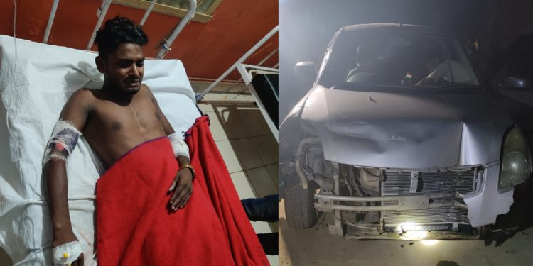 Assam: 2 dacoits gunned down, one apprehended after high-speed chase by police in Goalpara 1