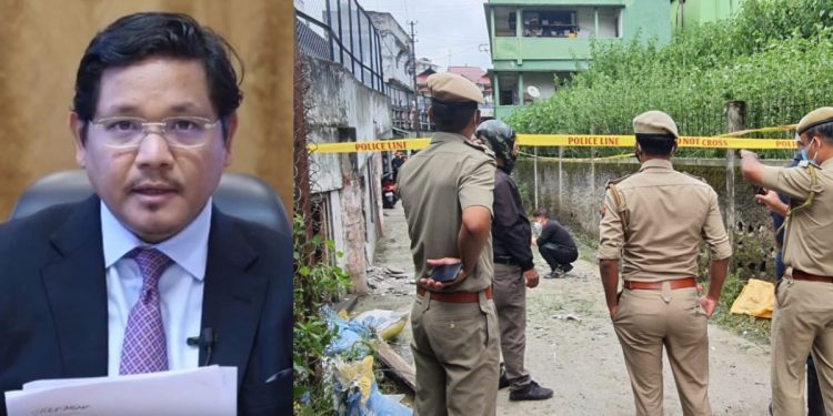 None involved in IED blast in Shillong will be spared, says Meghalaya CM Conrad Sangma 1