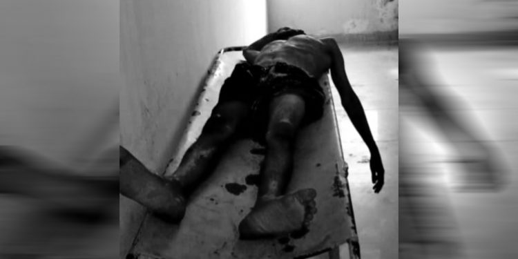 Notorious criminal shot dead in police encounter in Assam's Darrang district 1