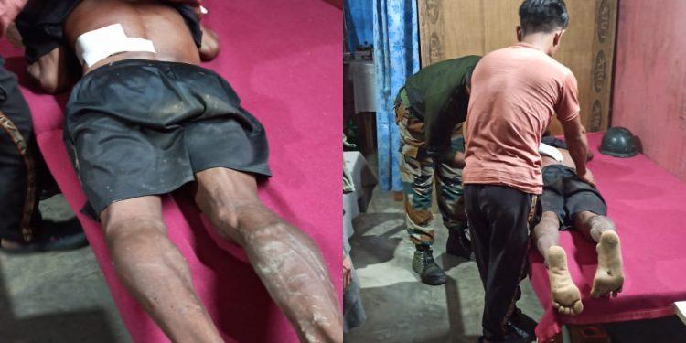 'Desperate' NSCN-KYA rebels ambush Assam Rifles troopers, villagers in Nagaland's Mon district 1
