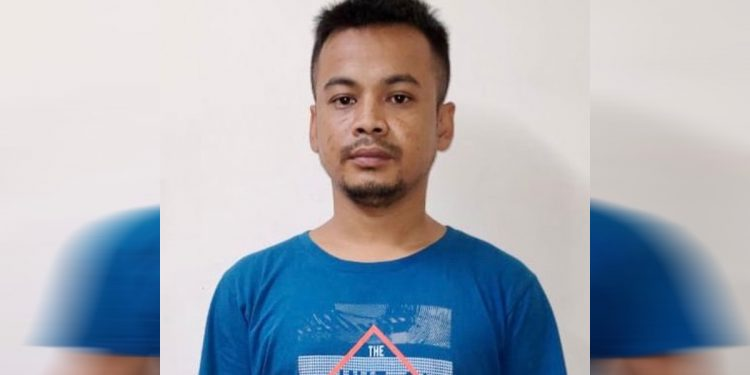 'Daring Op': Guwahati police arrests notorious drugs racketeer in Manipur 1