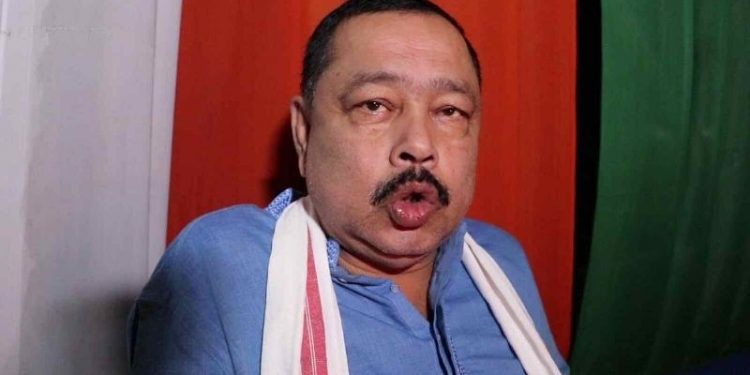 Assam: AIUDF MLA Phanidhar Talukdar resigns from party, to join BJP 1