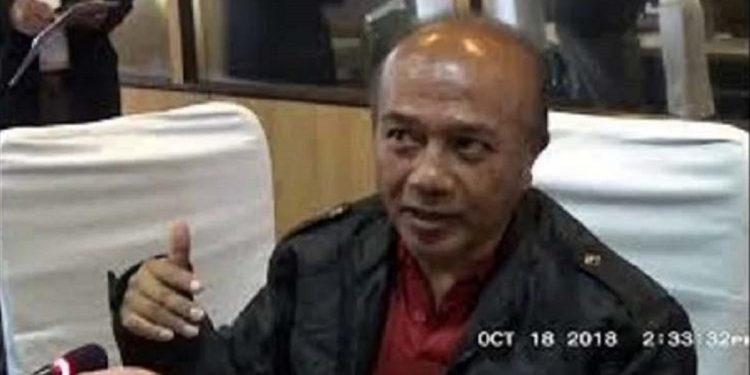 Meghalaya: RRAG demands CBI inquiry into 'killing' of former HNLC leader Cheristerfield Thangkhiew 1