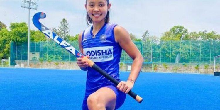 Manipur CM promises job to woman hockey player Sushila Pukhrambam 1