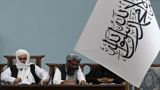 Taliban to allow women to attend university under new rule: Report 1
