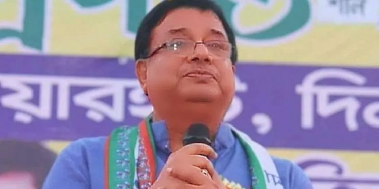 If attacks on Tripura TMC workers continue, Bengal BJP workers will face consequences: Ex-MLA 1