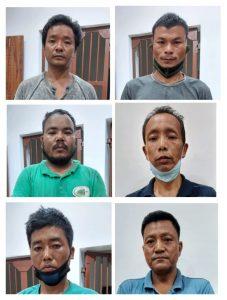 Assam's 'war on drugs': Heroin worth Rs 7 crore seized in Sonapur near Guwahati, six arrested 5
