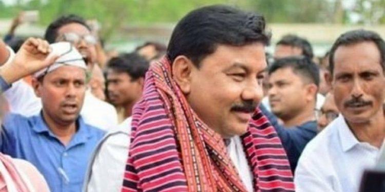 No piped water supply scheme shall be abandoned: Assam minister Ranjeet Kumar Dass 1
