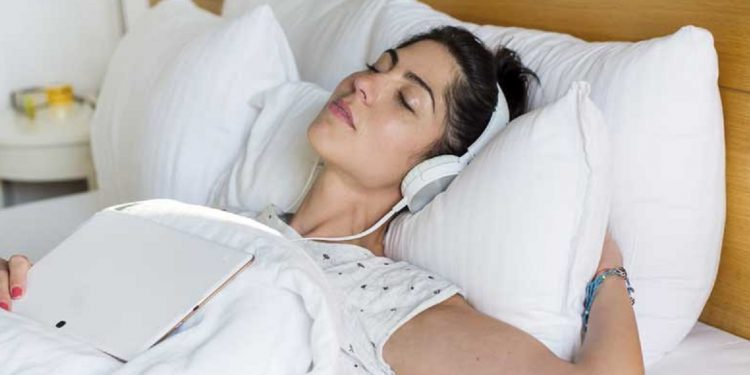Are musical earworms behind your sleepless nights? 1