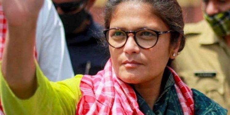 Shocked that Sushmita Dev gave her resignation, says Assam Congress 1