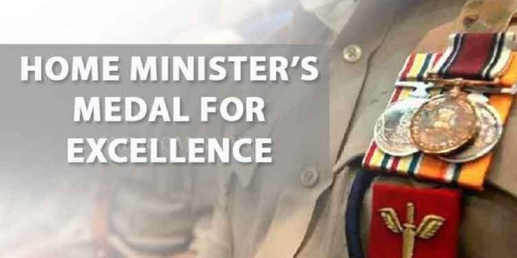 9 police personnel from Northeast to be awarded 'Union Home Minister's Medal for Excellence in Investigation 2021' 1