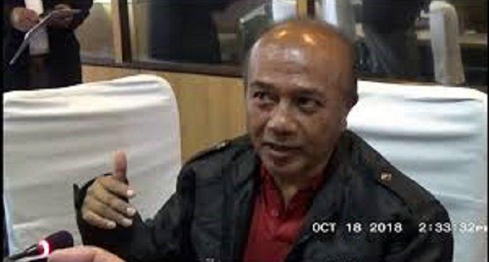 Meghalaya: Surrendered HNLC leader Chesterfield Thangkhiew dies in 'retaliatory' police firing 1
