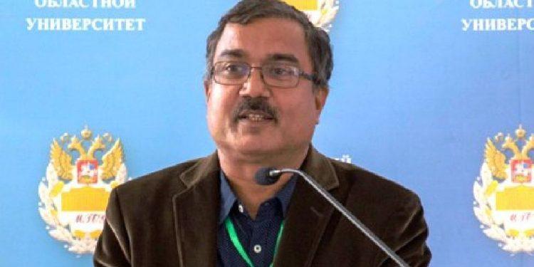 Assam: Krishnakanta Handique State Open University Vice Chancellor Kandarpa Das suspended 1