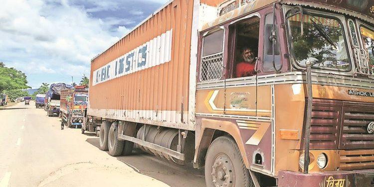 Economic blockade in Assam against Mizoram ends 1