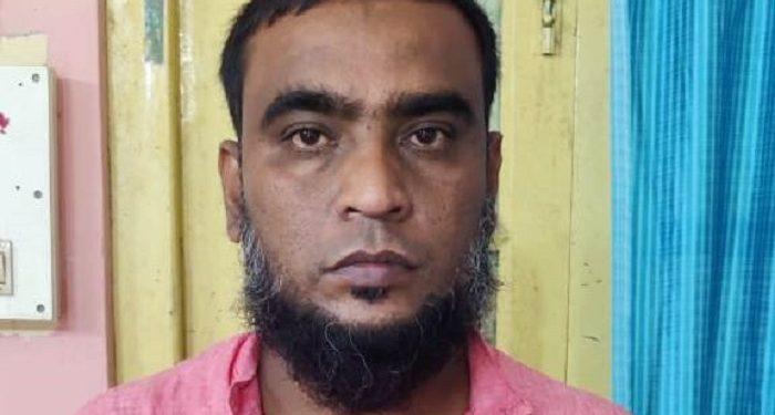 Assam: Rhino poacher arrested in Kaziranga 1