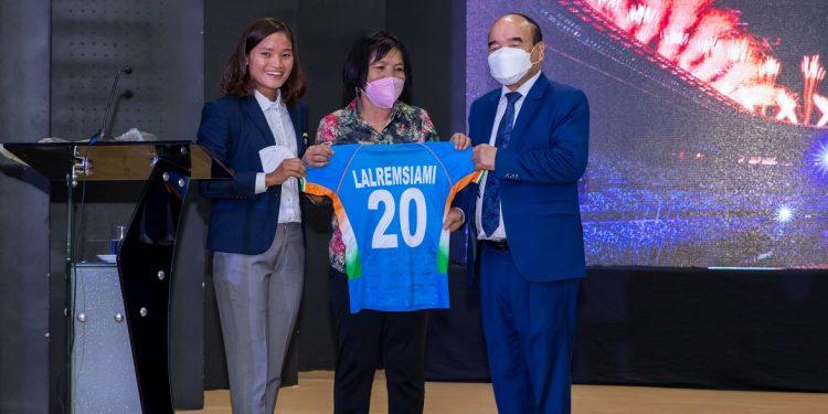 Mizoram: New hockey stadium to come up in Aizawl 1