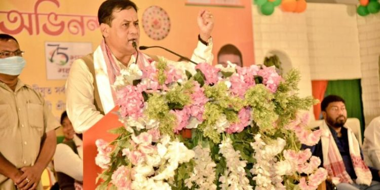 Northeast emerged as growth engine of country: Sonowal 1