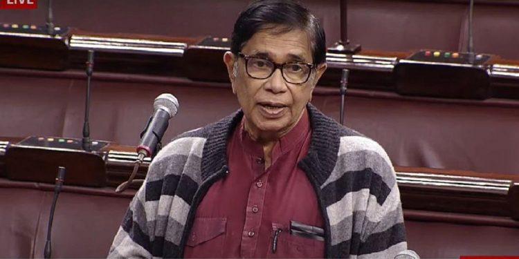 Congress veteran and former union minister Oscar Fernandes passes away 1