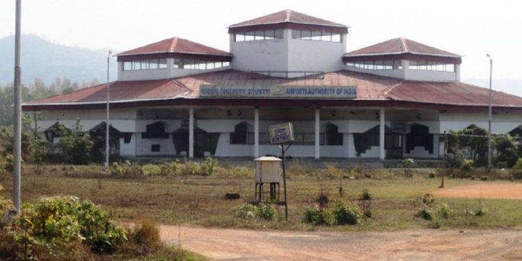 Centre asks Meghalaya CM to look into 'expeditious operationalization' of Tura airport 1