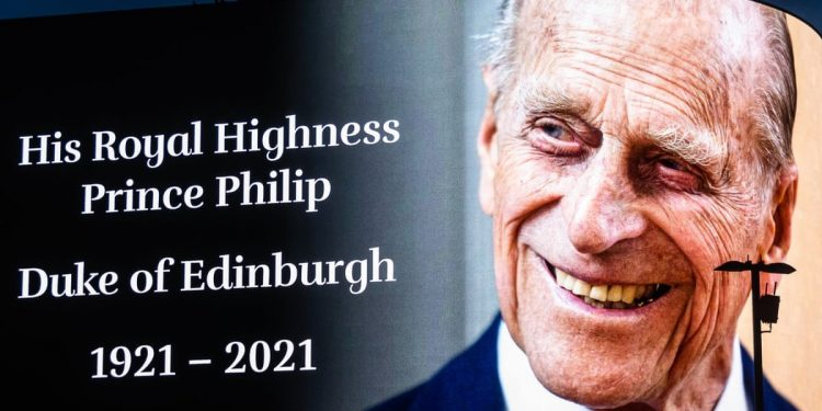 Will of Prince Philip to be sealed, kept secret for 90 years 1