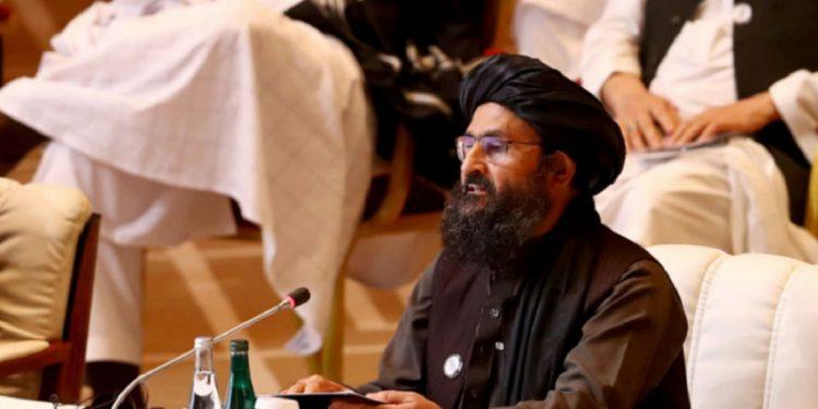 Taliban Mullah