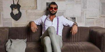 Arjun Rampal's girlfriend's brother