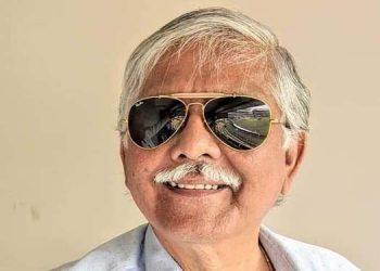 Advocate General of Arunachal Pradesh Nilay Dutta passes away 3