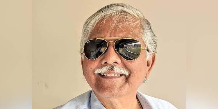 Advocate General of Arunachal Pradesh Nilay Dutta passes away 1