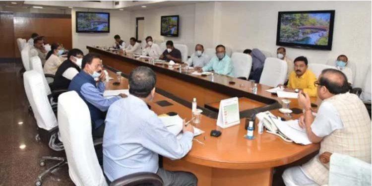 Assam Cabinet Himanta