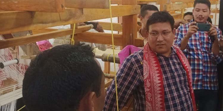 Bodoland Council chief