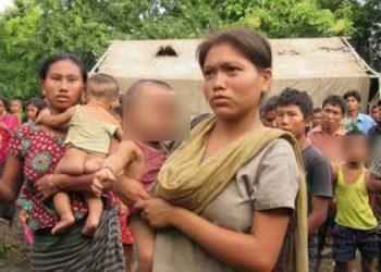Bangladeshi Tripuri