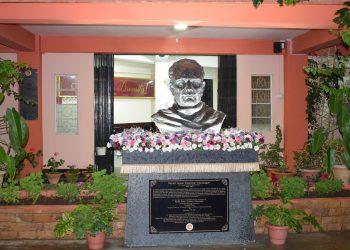 Meghalaya: Women's College in Shillong remembers social reformer Ishwar Chandra Vidyasagar 2