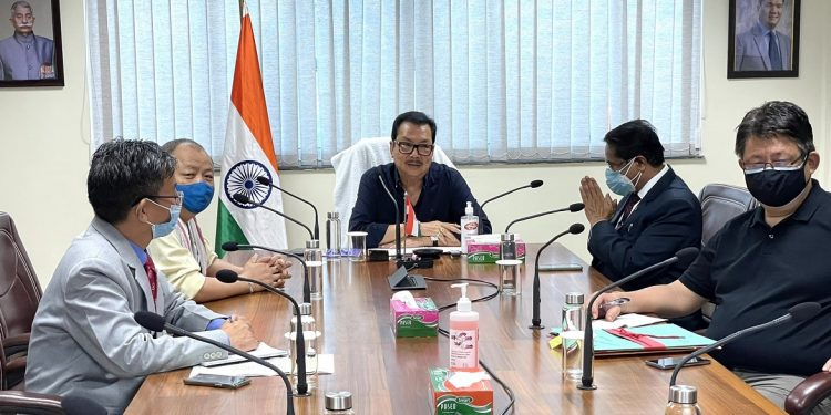 Arunachal Pradesh forms committee to recognise freedom fighters 1