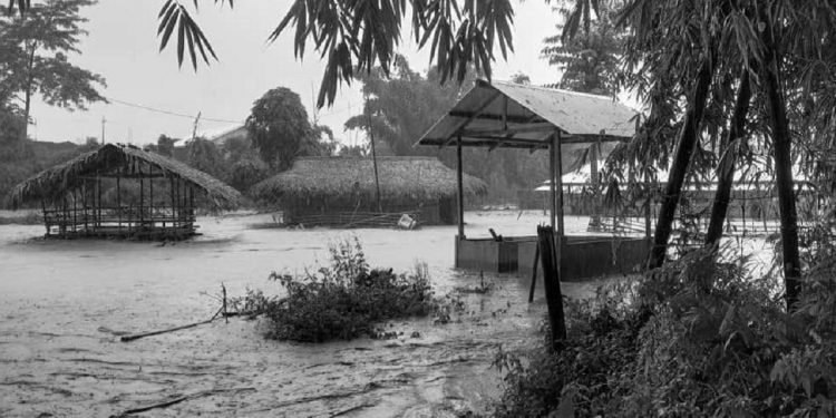 Flood situation in Assam improves, over 1.76 lakh still affected 1