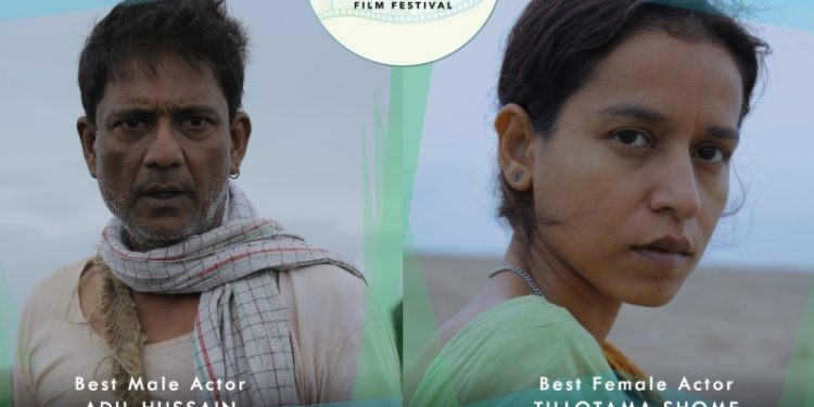 Assam: Adil Hussain gets Best Actor Male Award for 'Raahgir' at Washington DC South Asian Film Fest 1