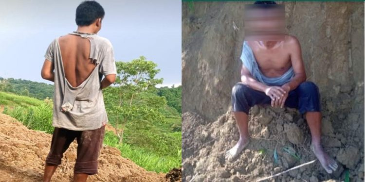 Mizoram excavator operator 'assaulted, kidnapped' by Assam cops? Border tensions escalate again! 1