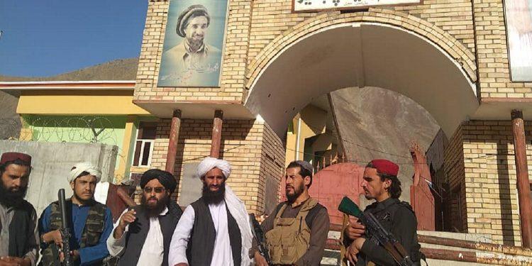 taliban panjshir