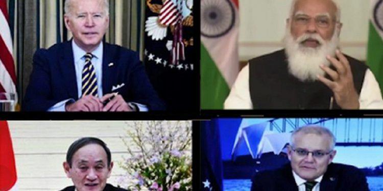 Quad summit: US President Joe Biden to host PMs of India, Australia and Japan 1