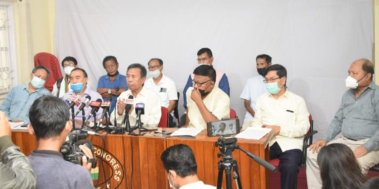 The opposition parties, on September 18, had briefed the media about the mass agitation against the BJP-led NDA government.