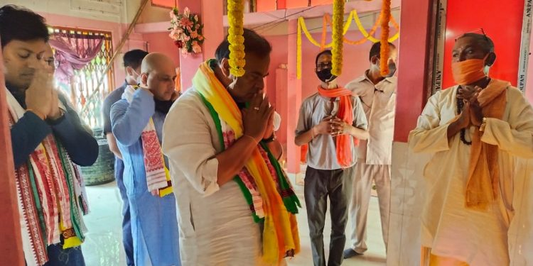 'Save Hindus, Assam on verge of becoming another Kashmir': CM Himanta Biswa Sarma 1