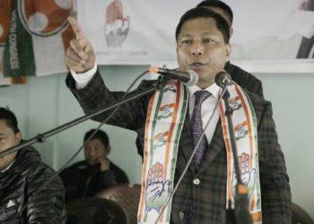 Meghalaya: Mukul Sangma downplays speculations of him quitting Congress 3