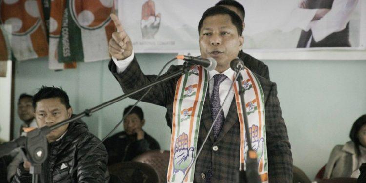 Meghalaya: Mukul Sangma downplays speculations of him quitting Congress 1