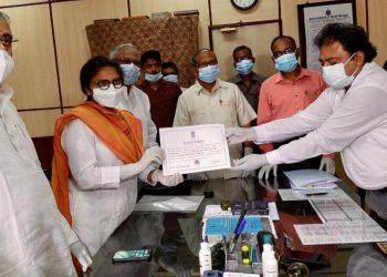 Assam TMC leader Sushmita Dev nominated to Rajya Sabha from West Bengal unopposed 3