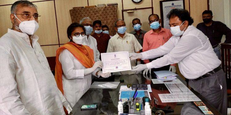 Assam TMC leader Sushmita Dev nominated to Rajya Sabha from West Bengal unopposed 1