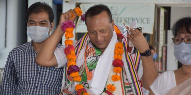 Congress will form next government in Manipur: MP Pradyut Bordoloi 1