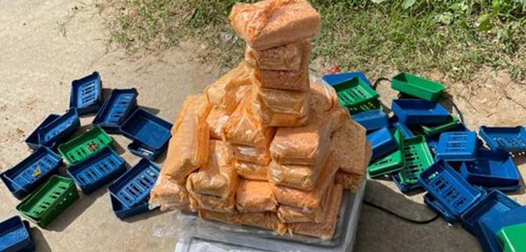 Guwahati Police drugs heroin