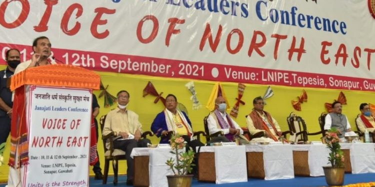 Assam CM calls for preservation and promotion of tribal art and culture 1